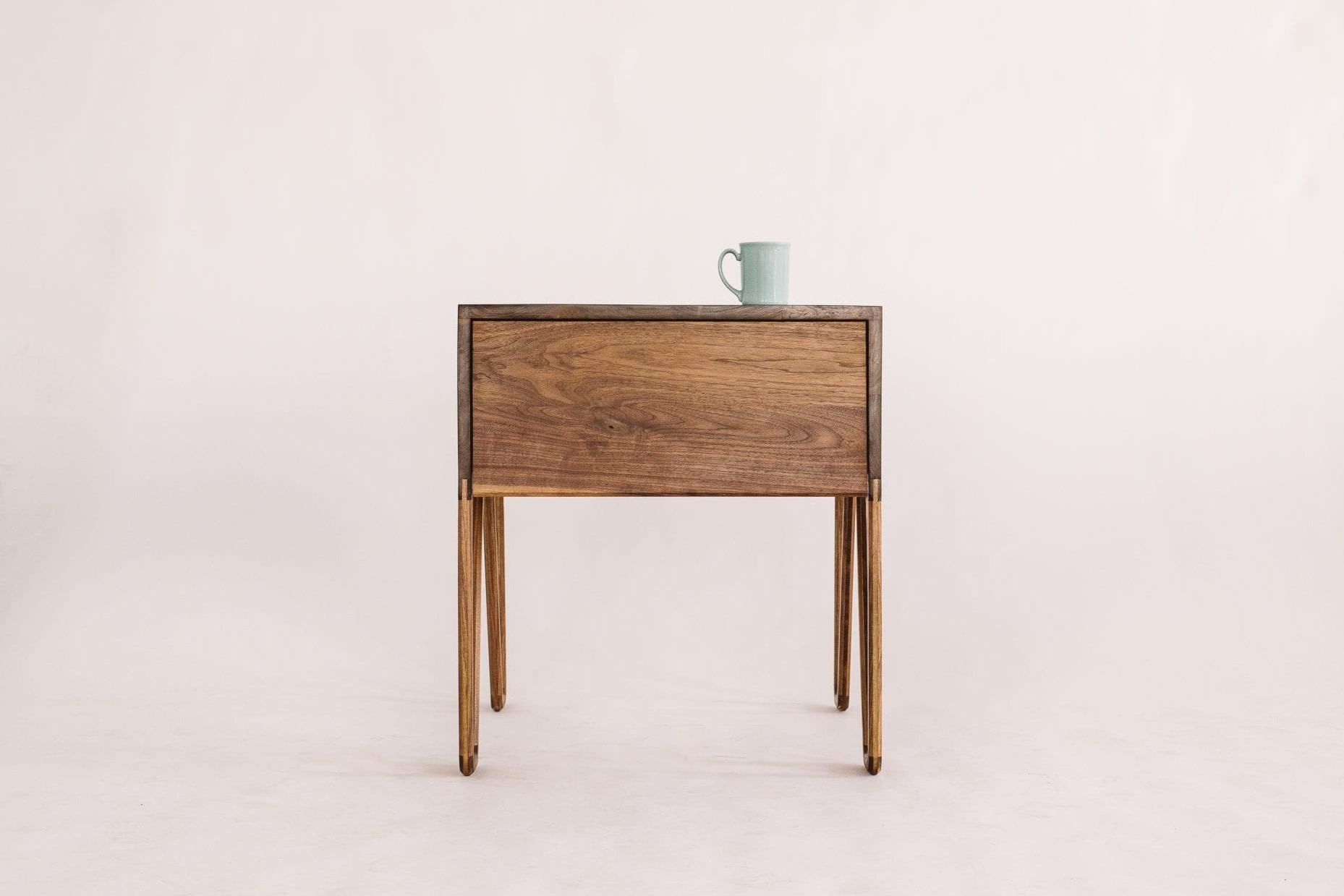 Design-Built Custom Furniture - End Table