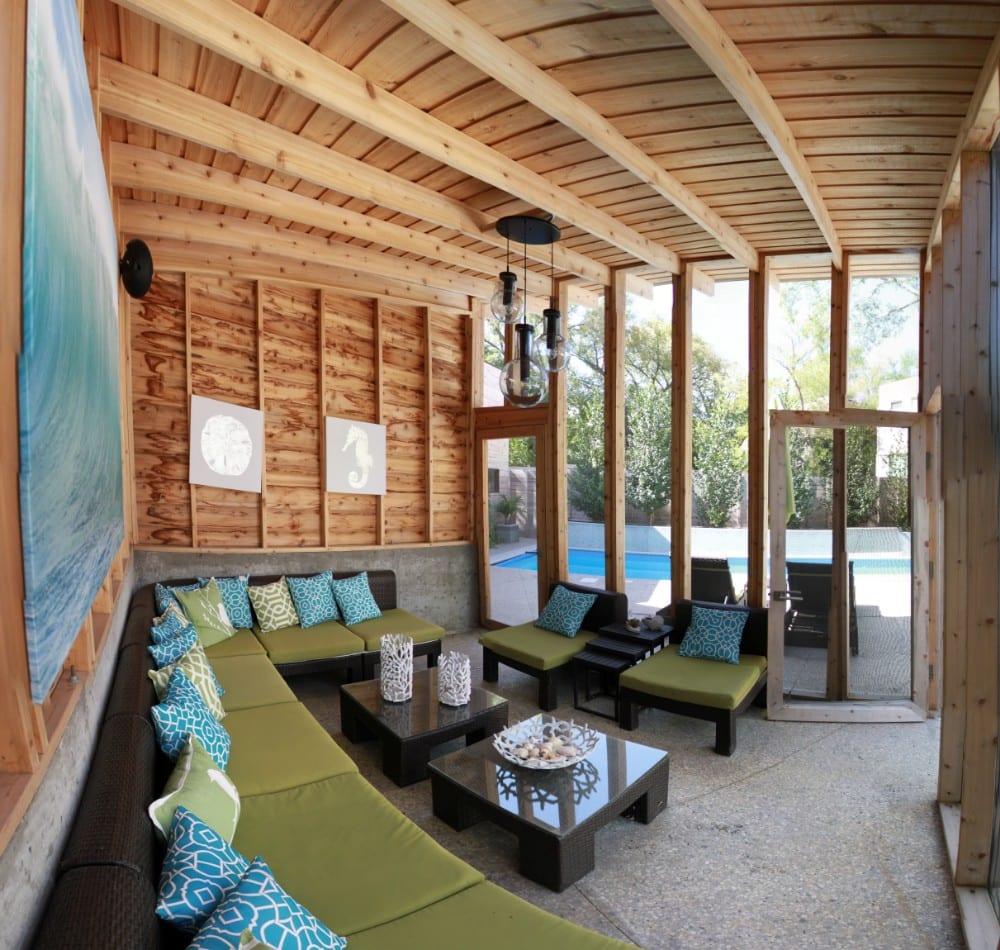 Design-Built Pool Addition
