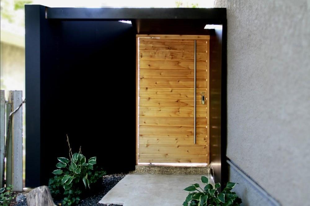 Design-Built Renovation