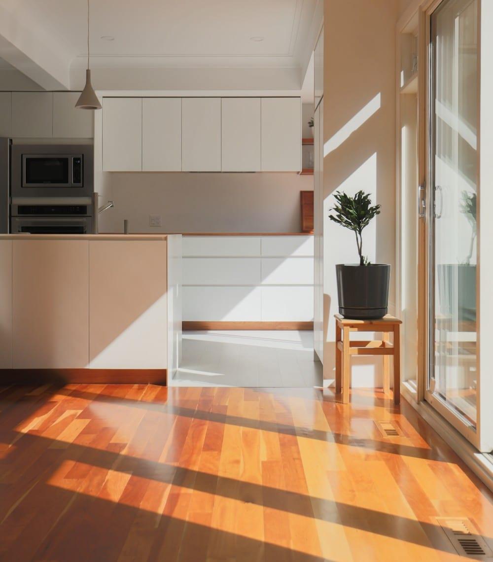 Design-Built Home Renovation