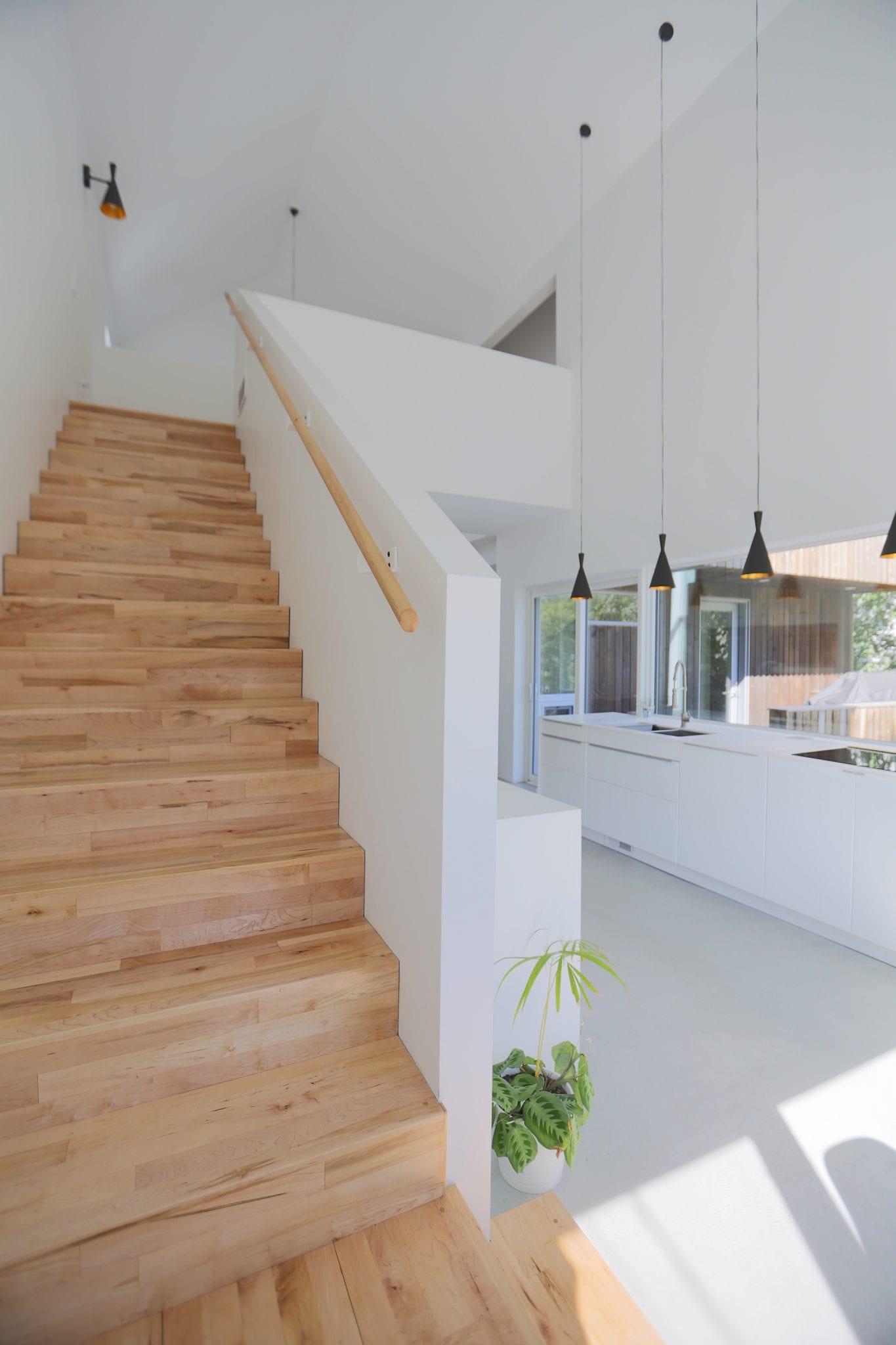 Design-Built New Home Build