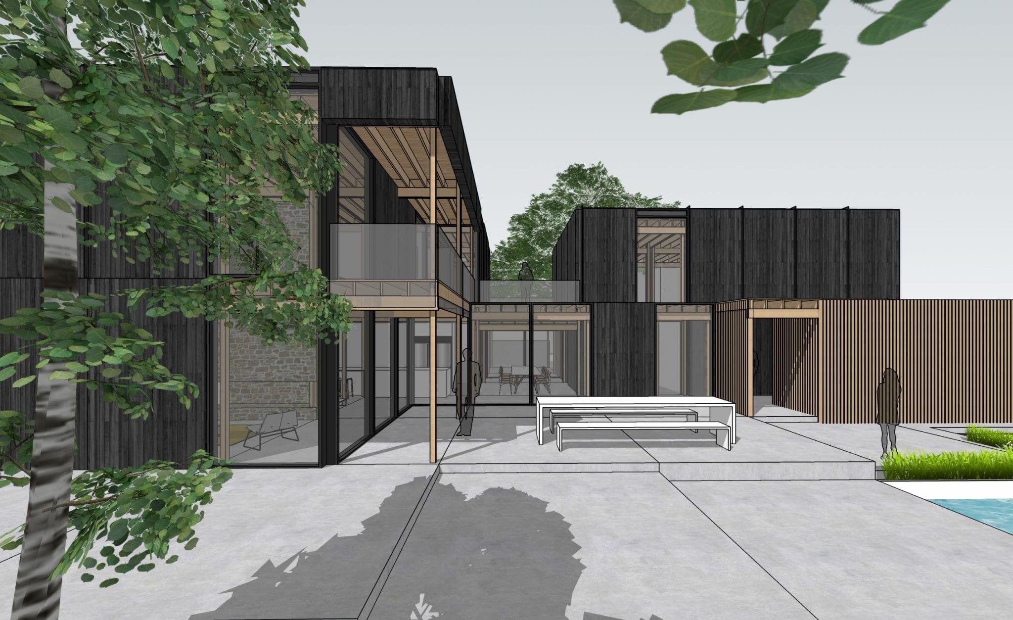 Bower Design - Design-Built