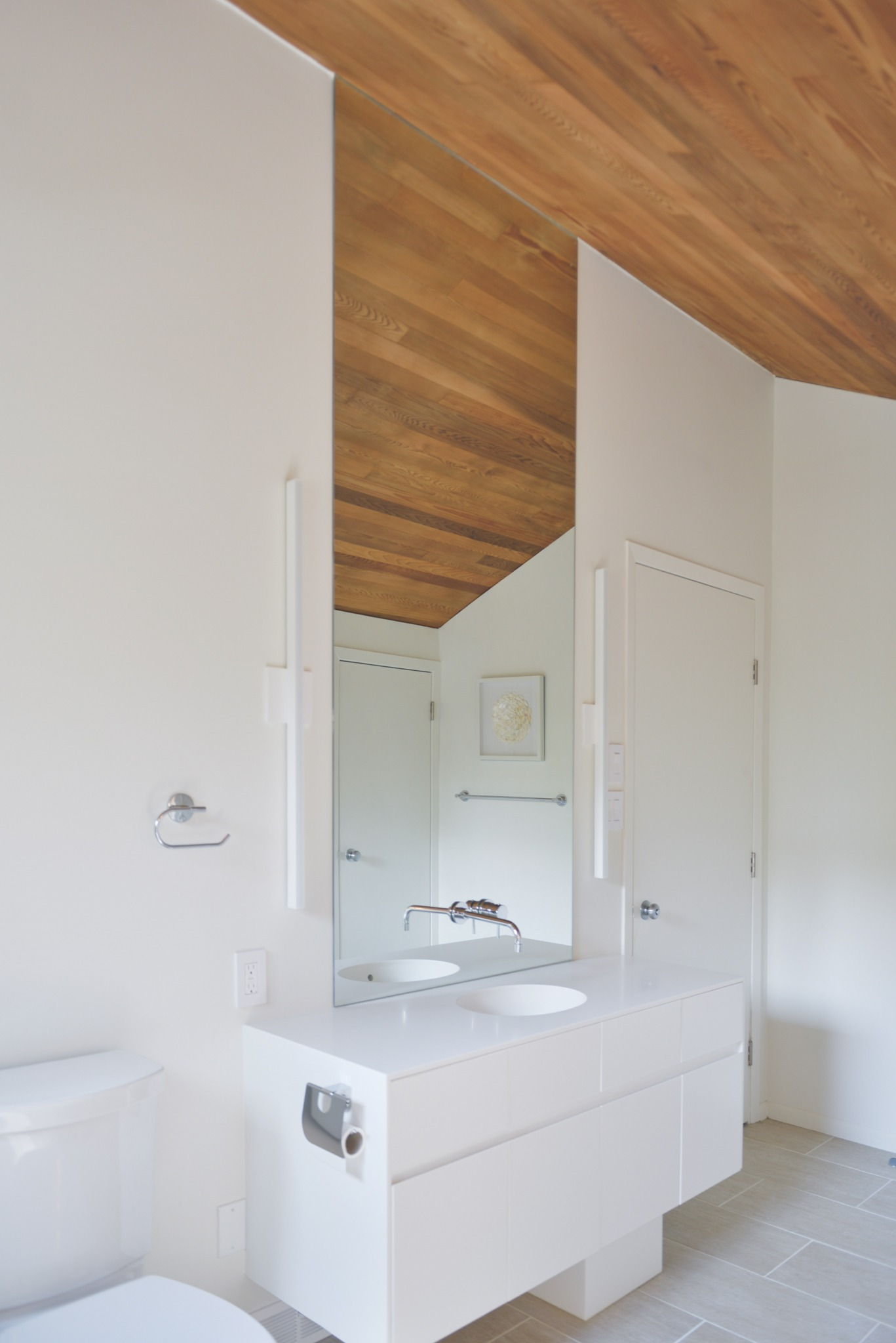 Design-Built Bathroom Renovation