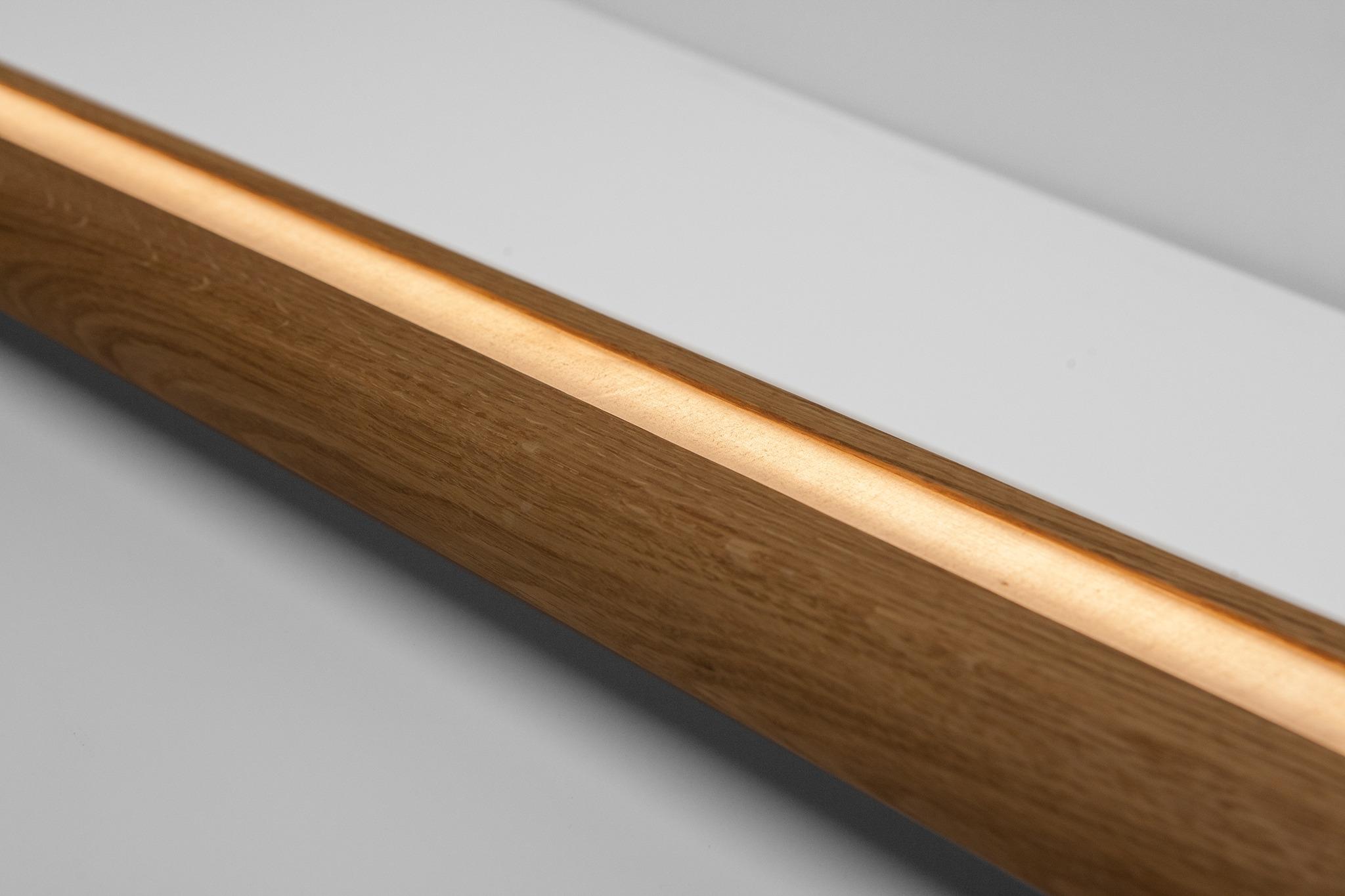 Design-Built Custom Light Fixture