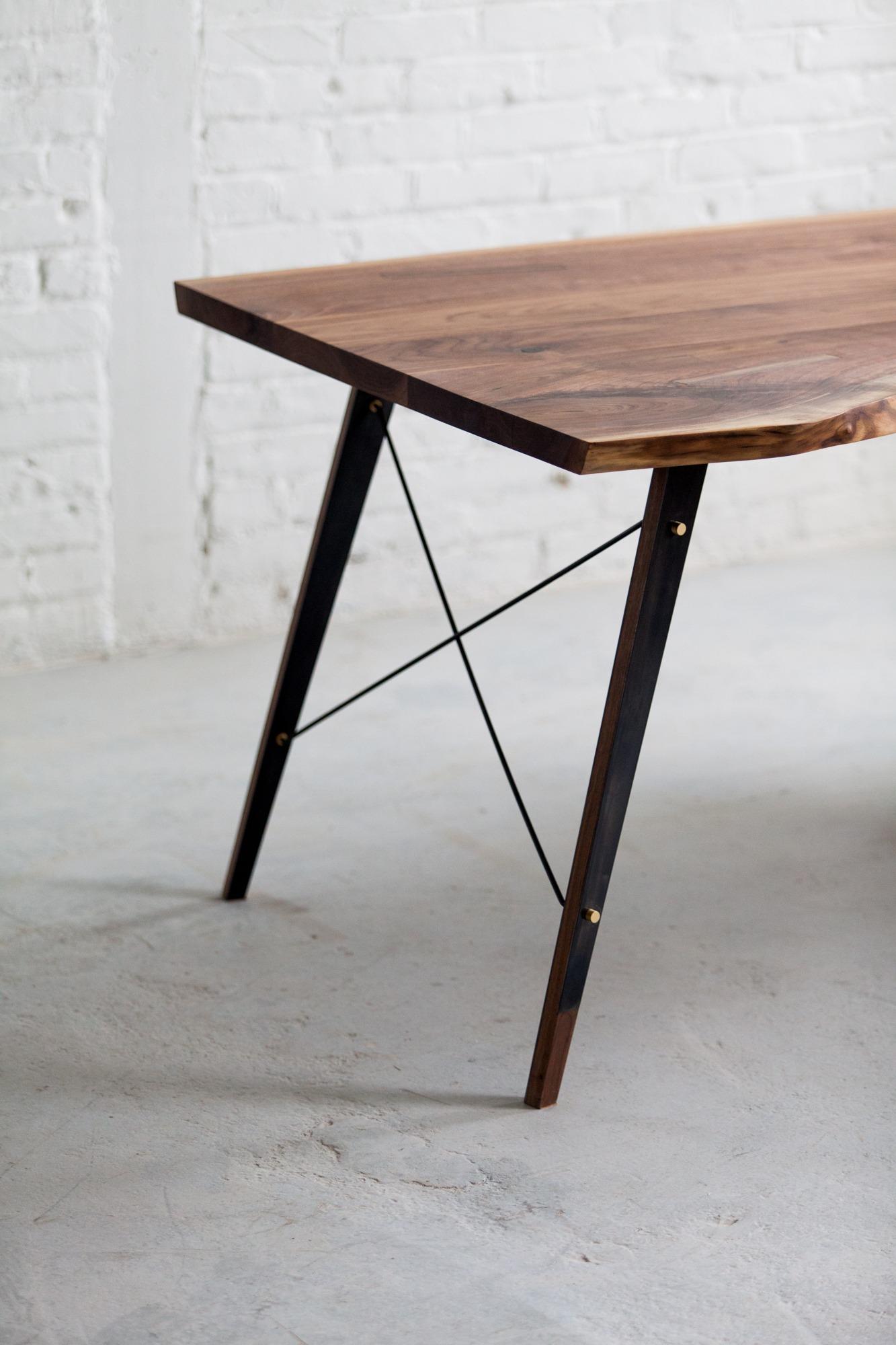Design-Built Custom Desk