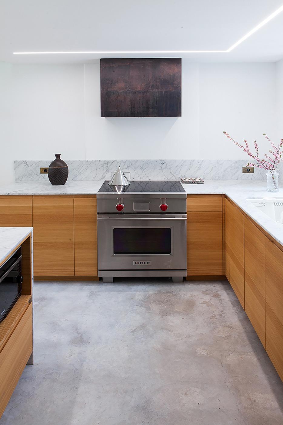 Design-Built Kitchen Renovation